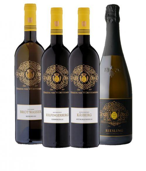 """Weinpaket """"Unsere Erlesenen"""""""