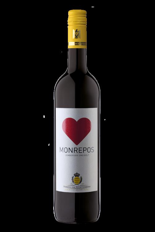 LOVE MONREPOS Lemberger-Zweigelt