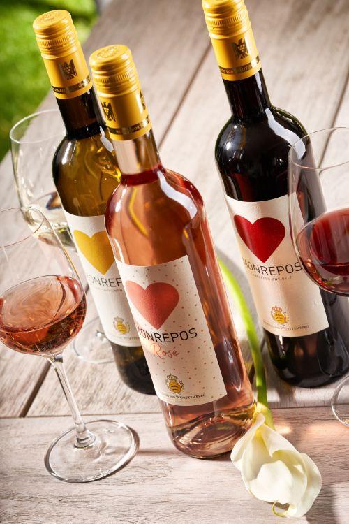 "Weinpaket ""LOVE Monrepos"""