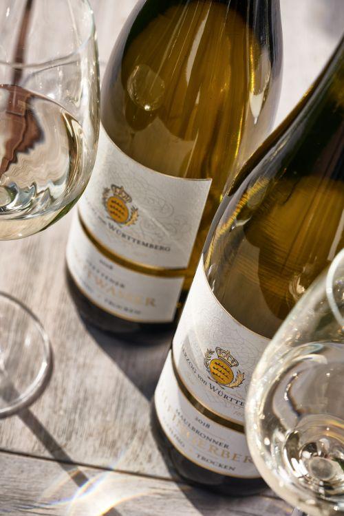 "Weinpaket ""Frühling im Glas"""
