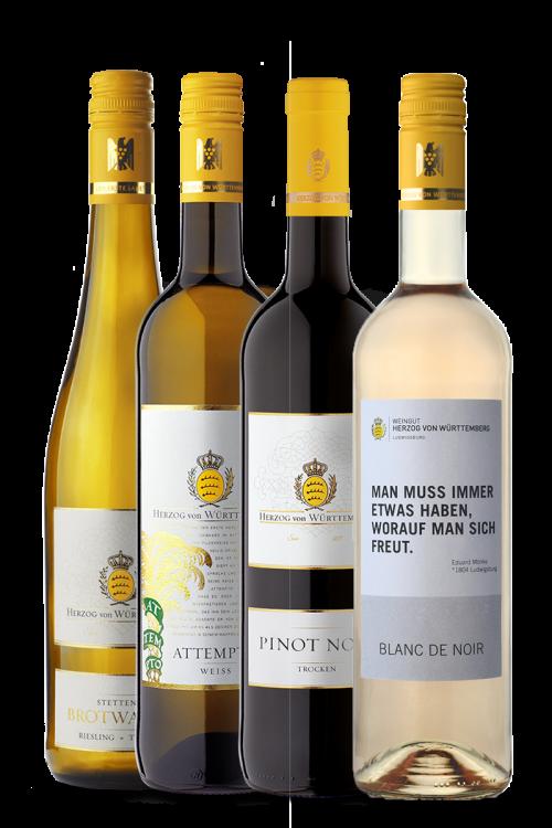 """Weinpaket """"Sommerweine"""""""