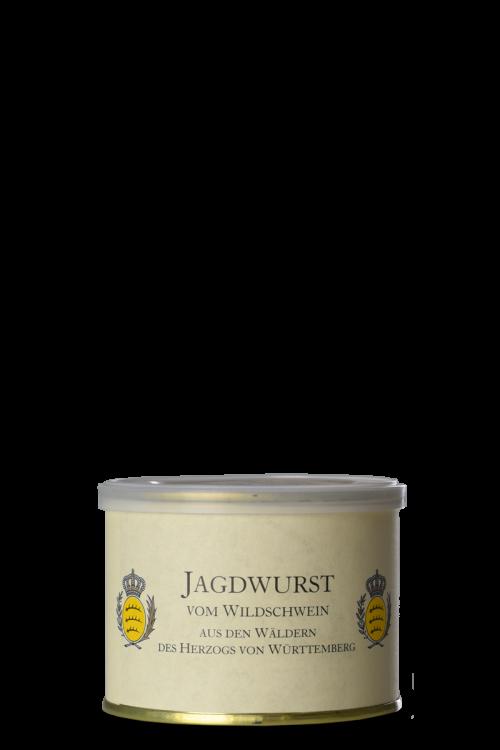 Wildwurst