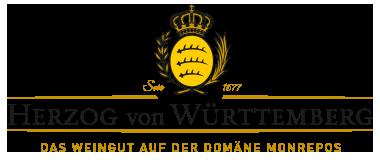 Weingut Herzog von Württemberg - zur Startseite wechseln
